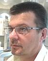 Helmut Vogt - CEO