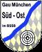 Schützengau München Süd-Ost